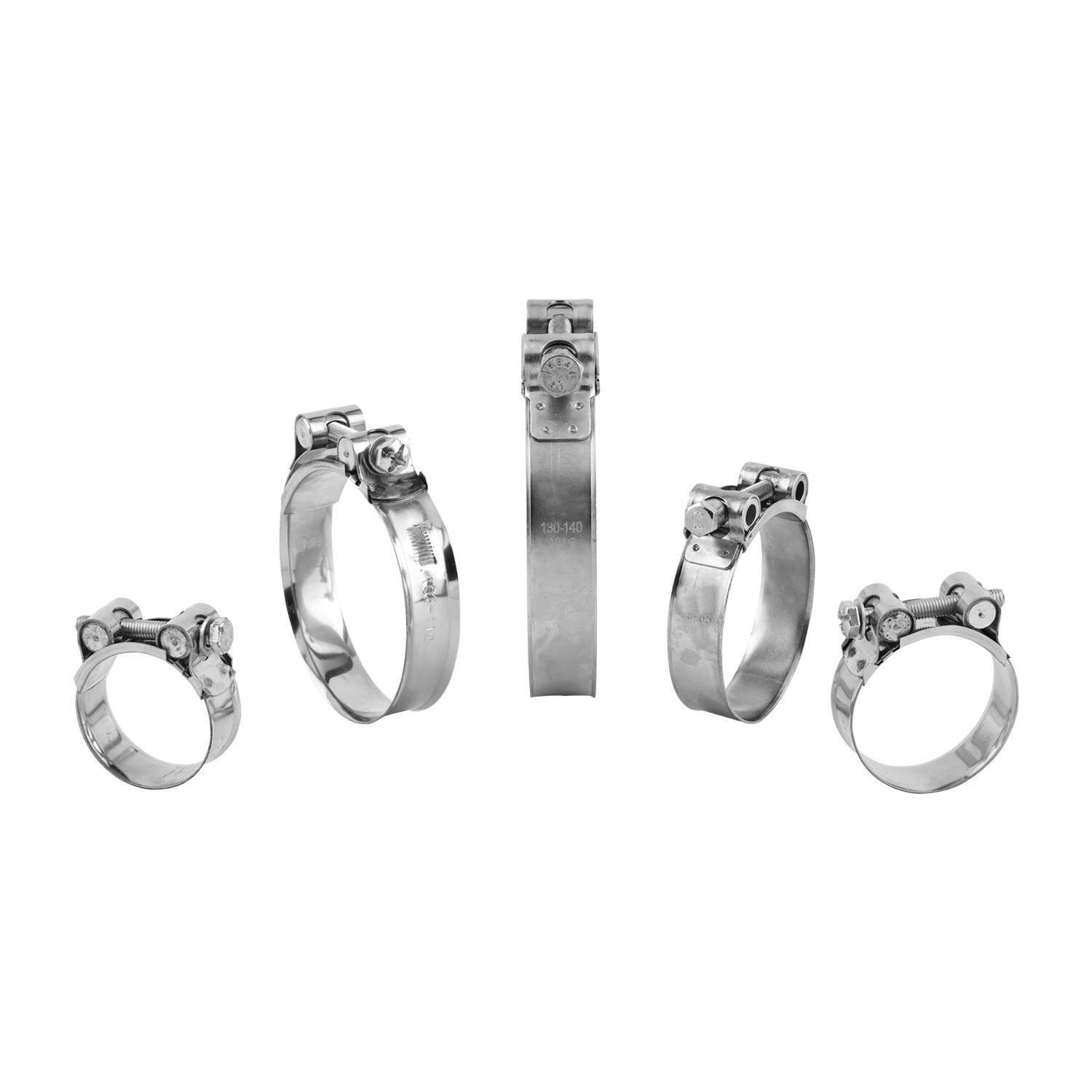 14 MM RIBBED CLAMP